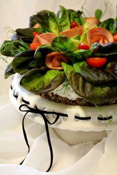 Kakkuviikarin vispailuja!: Voileipäkakut