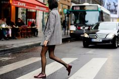 Paris – Leandra Medine