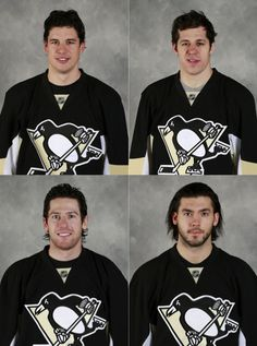 2013 Team Pics...I find these hilarious for some reason...they all look like they just rolled out of bed.
