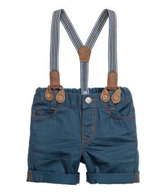 Kids | Baby Boy Size 2m–3y | Shorts | H&M US