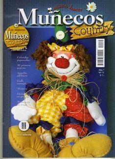 Munecos Country n.71 - Marcia M - Picasa Web Albums
