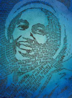 Bob Marley  Wooow pin -> Repin, share and like -> Follow me :))