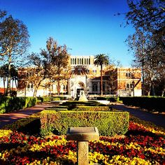 University of Southern California | 41 Scenic College Campuses That Were Made For Instagram
