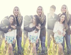 family session in Seattle, Washington. by Sarah Pagano Photography