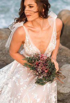 Calegra Bridal House provides stunning wedding dresses in Cape Town and Pretoria. They offer modern and stylish wedding dresses for any bride. Pink Wedding Dresses, Stunning Wedding Dresses, Perfect Wedding Dress, Vegas Dresses, Modest Dresses, White Lilly, Designer Wedding Gowns, Luxury Dress, Wedding Book