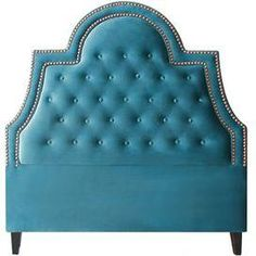 Amanda Upholstered Headboard on Joss and Main