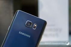 Un Snapdragon 823 pour le Galaxy Note 6 de Samsung ? - http://www.frandroid.com/rumeurs/353270_samsung-choisirait-snapdragon-823-galaxy-note-6  #Rumeurs, #Samsung