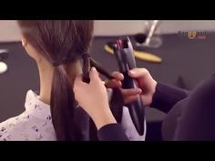 Electric Automatic Quick Hair Twister Braiding Machine Tool Twist Hairstyle Took Device - YouTube