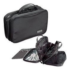 画像2: 多機能メイクポーチ・コスメポーチ Box Bag, Makeup Case, Make Up, Backpacks, Bags, Fashion, Handbags, Moda, Fashion Styles