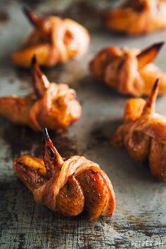 50 Shades of Chicken: A Parody in a Cookbook | Pepper.ph