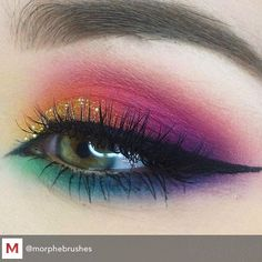 Buy Morphe pallets online and INSTORE - COLORS OF THE WIND how gorgeous is this…