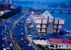 Your ultimate guide to Lagos Nigeria. Discover where to sleep, where to eat and what to do In Lagos. Ghana Travel, All About Africa, Victoria Island, African Countries, West Africa, Best Hotels, Beautiful Places, Beautiful Sky, Places To Go