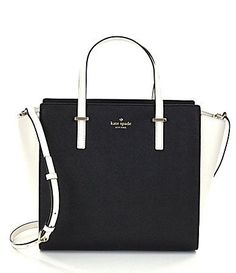 Kate Spade New York Clement Street Brigette Satchel Dillards Haute Handbags Pinterest Satchels And