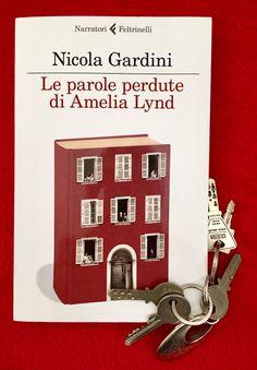 Nuovo su BooksCafè! Per chi cerca qualcosa di particolare. Le parole perdute di Amelia Lynd – Nicola Gardini