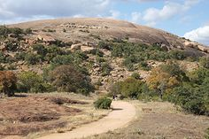 Commune with nature at Enchanted Rock, The River Cities Daily Tribute, March 19, 2013