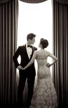 Must have wedding photography inspiration via Aphrodite's Wedding Blog