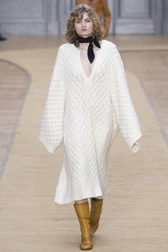 Chloé - Fall 2016 Ready-to-Wear