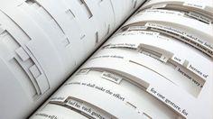 Jonathan Safran Foer - Tree of Codes