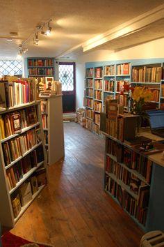 Broadleaf Books ~ Abergavenny