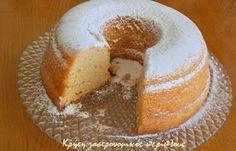 Αφράτο, μυρωδάτο ,φίνο κέικ για όλες τις ώρες    Του Αγίου Νικήτα σήμερα. Γιορτινή μέρα για πολλές περιοχές της Κρήτης αφού πολλά χωριά έχουν εκκλησιές και ξωκλήσια αφιερωμένα στον Άγιο, και πολλοί συμπατριώτες μας έχουν το όνομά του.Στην οικογένεια δεν έχουμε, αλλά φίλους και γνωστούς κάμποσους. Η μάνα … Cornbread, Cake Recipes, French Toast, Cheesecake, Food And Drink, Rolls, Pudding, Sweets, Baking