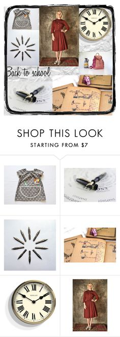 """""""Back to School"""" by excusemyfrenchshop ❤ liked on Polyvore featuring interior, interiors, interior design, home, home decor and interior decorating"""