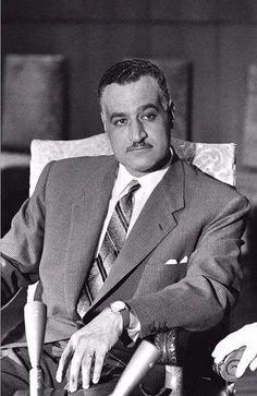 الزعيم الخالد الراحل جمال عبدالناصر.