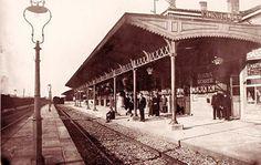 Stazione di Monselice