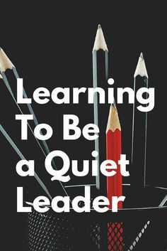 How student Jake Millman learned to embrace his introversion and become the quiet leader he was meant to be.