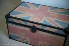 With the royal baby mania still on high, we think the Union Jack will keep its place in nursery design in 2014! What do you think?