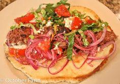 Adona kebab yum yum yum