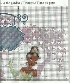 Princess & the Frog -Tiana 2 of 6