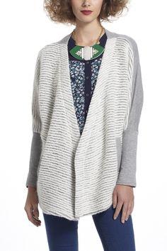 Cirrus Skies Sweater - Anthropologie.com