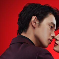 "Yamazaki Kento cast as lead in NTV drama ""Todome no Kiss"""
