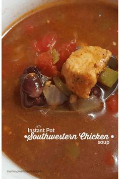 Instant Pot Southwes