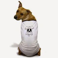 A #Dogs Life Dog T-Shirt
