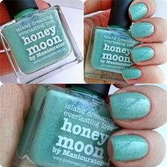 Picture Polish Honeymoon
