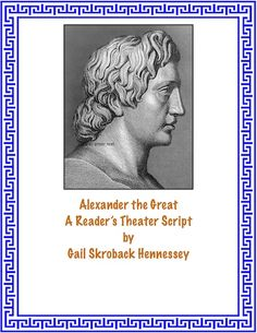 alexander the great bibliography essay Sample annotated bibliography  some of your courses at ashford university will require you to write an annotated bibliography an annotated bibliography is a working list of references—books, journal articles, online.