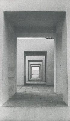 Paradise Backyard: Fernand Pouillon Concrete Architecture, Interior Architecture, Alison And Peter Smithson, Studio Mumbai, Building Contractors, Backyard Paradise, Mediterranean Homes, Le Corbusier, Building A House
