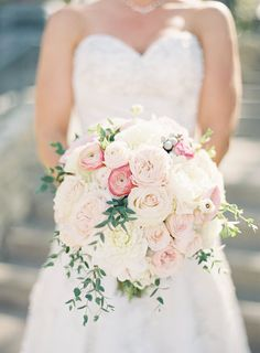 Featured Photographer: Sposto Photography; wedding bouquet idea