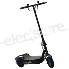 La trottinette électrique Scorp'it, excellente pour les déplacements en ville /// Scorp'it e-scooter, a compact and lightweight electric vehicle for urban mobility. And fun !