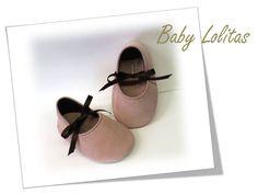 Baby Lolitas - Shoes Le Petit