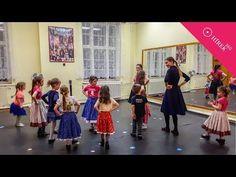 Tánc, játék, tanulás – ez a siker receptje! - hirek360.hu - YouTube