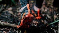 Merrell выпустила модель кроссовок для бега и хайкинга по пересечённой местности Avalaunch Tough Mudder