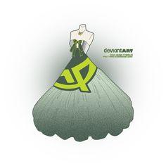 DeviantArt in Fashion by *Neko-Vi on deviantART