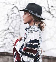 Womens Gift Hats Hat Fedora Fedora Hat Boho by shoptreasurehunt