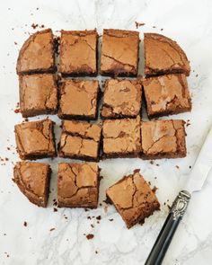 Brownie de nutella - L´Exquisit