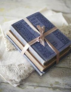 ❣ Pretty books