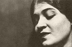 Noticia del destierro:  una carta de Tina Modotti