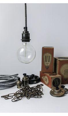 Create Your Own Lights