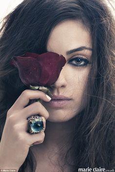 Mila Kunis Gorgeous